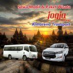 Almoreno Transport - Tempat sewa HIACEELFMOBIL Jogja Dan Paket Wisata di Jogja, Dieng, Pacitan, Walisongo, Dan Bromo-Malang