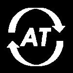 logo putih almoreno transport jogja sewa mobil paket wisata