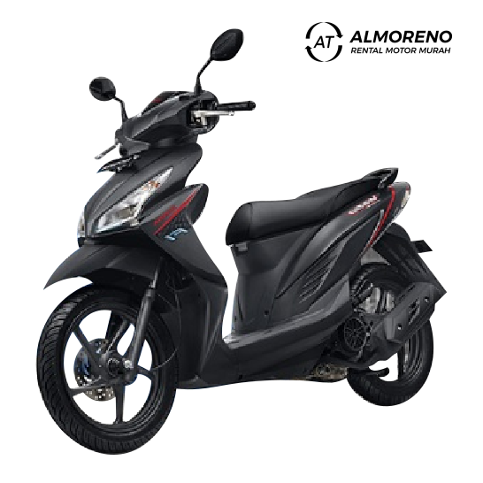 almoreno rental motor jogja murah_gambar Motor Vario 110 cc