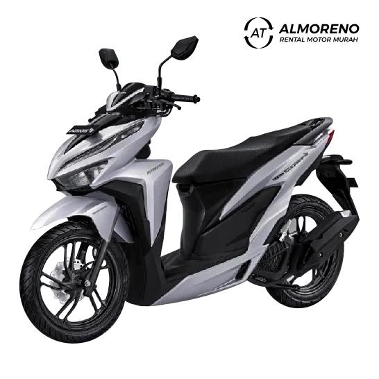 almoreno rental motor jogja murah_gambar motor vario 150cc