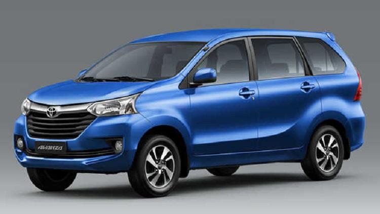 Toyota Avanza, Sumber: beritasatu.com