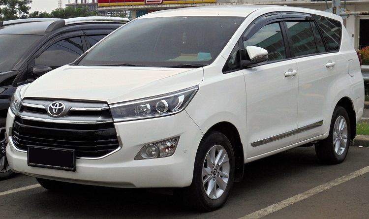Toyota Innova, Sumber: en.wikipedia.org